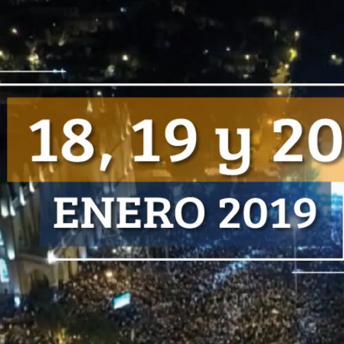 31° Festival Folklórico de Guadalupe
