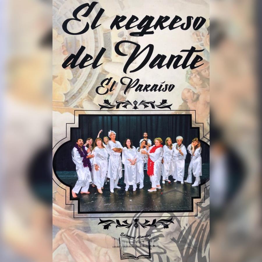 El Paraíso del Dante en el Teatro Santa María