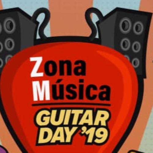 Zona Música Guitar Day