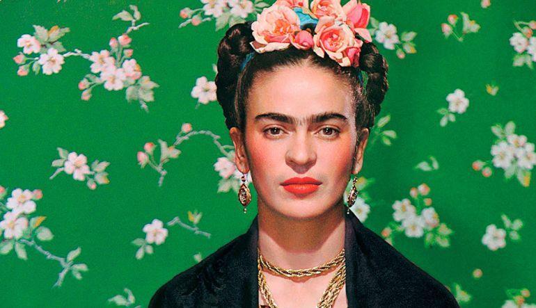Todas somos Frida