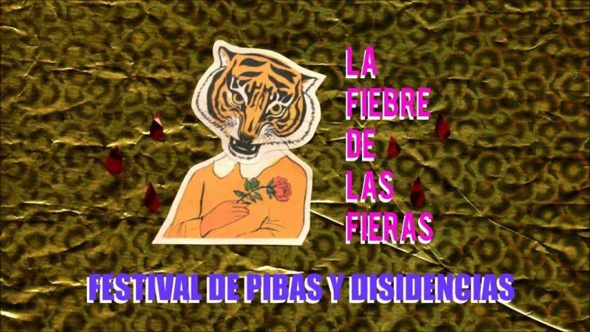 Festival La Fiebre de las Fieras - 1° Edición