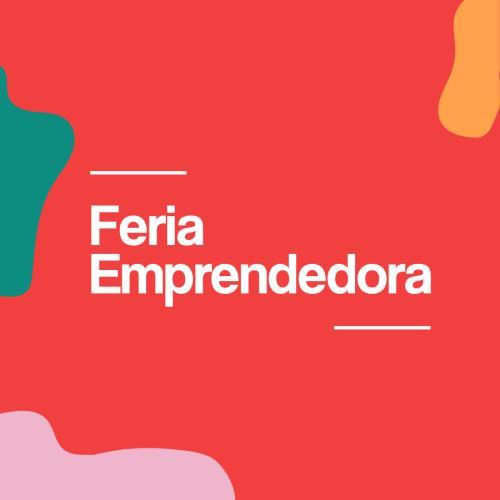 Feria Emprendedora Sierras Chicas