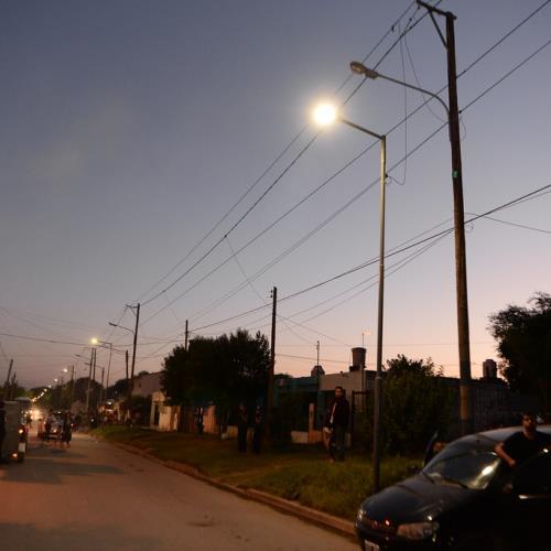 Barrio Villa Unión
