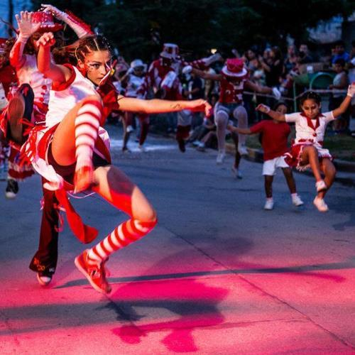 Carnavales populares-de zona norte
