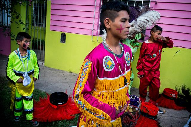Carnavales Populares Zona Norte
