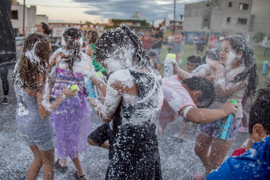 """Corso Popular de Carnaval"""