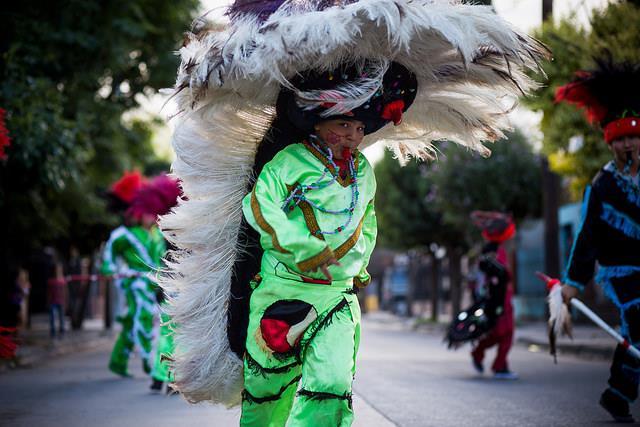 Corso Popular de Carnaval