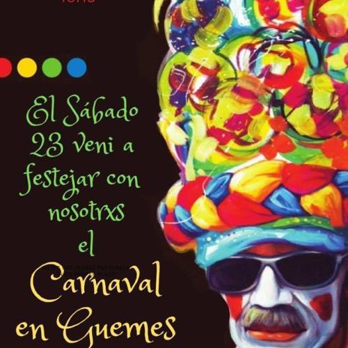 Un Carnaval pal` Barrio Guemes