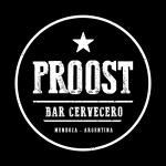 Proost Bar cervecero