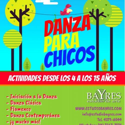 Estudio Bayres