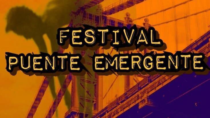 Festival Puente Emergente 2019