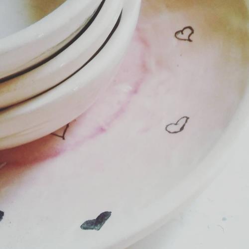 naif en ceramica