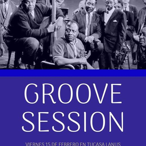 Groove Session Blues (Big Mont's + músicos invitados)