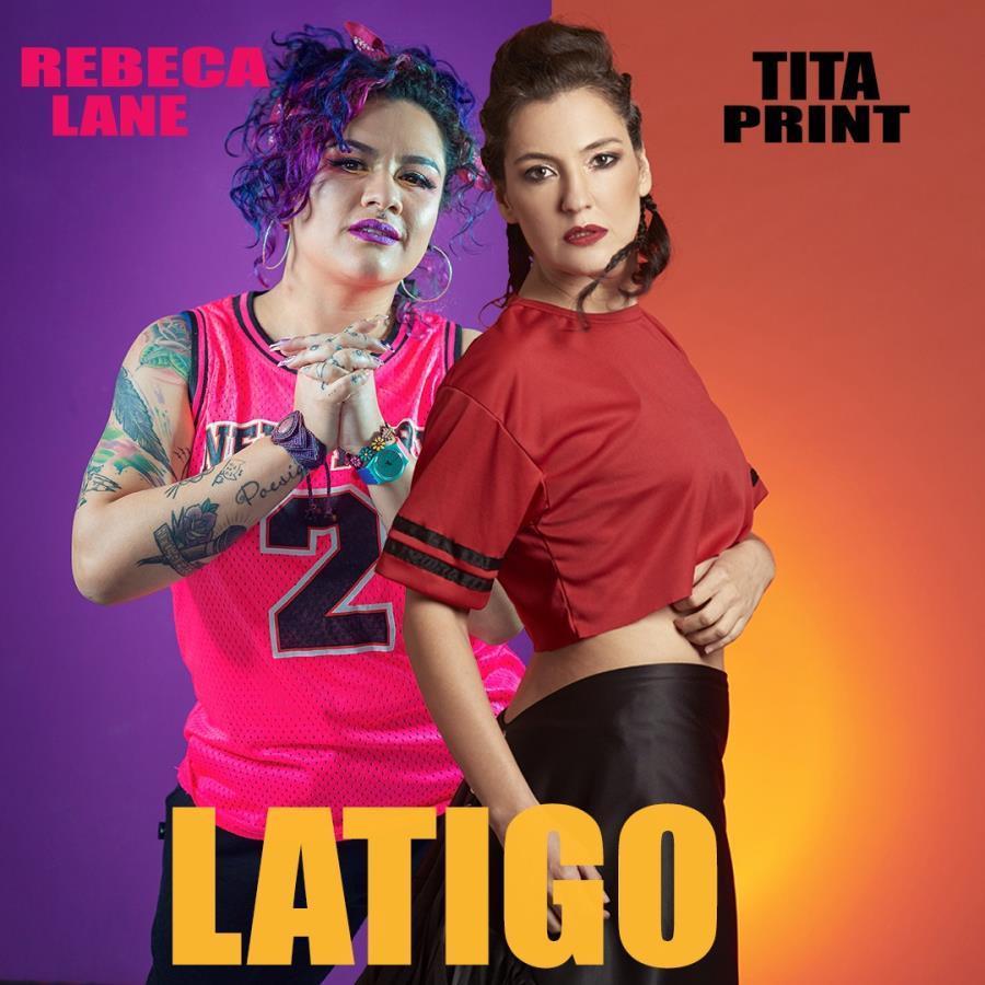 """Tita Print: con el keytar en una mano y el """"Látigo"""" en la otra"""