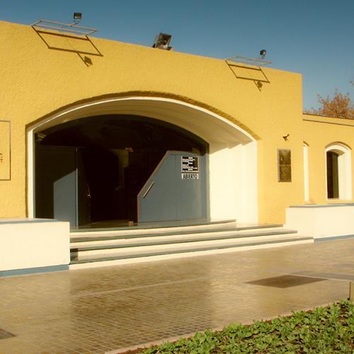 Museo del Área Funcional