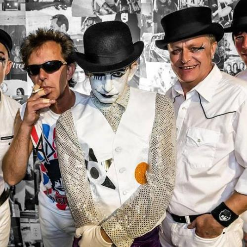 THE ADICTS EN ARGENTINA