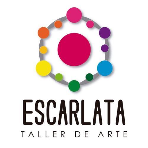 Escarlata - Taller de Arte -