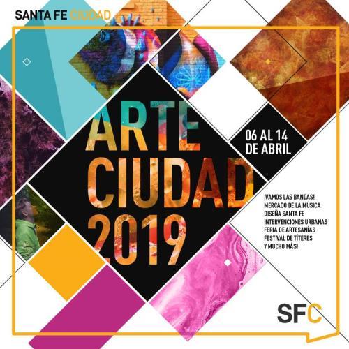 Arte Ciudad 2019