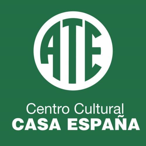 Centro Cultural ATE Casa España