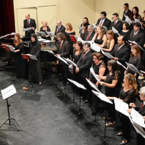 Coro Polifónico Provincial