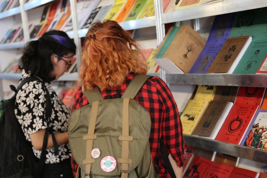 """Presentación del libro """"Insalubre. Trabajadores invisibles en riesgo"""", de AGEPJ"""