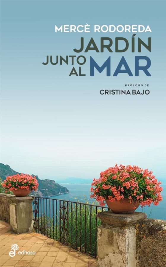 Cristina Bajo presenta dos libros de merce rodoreda