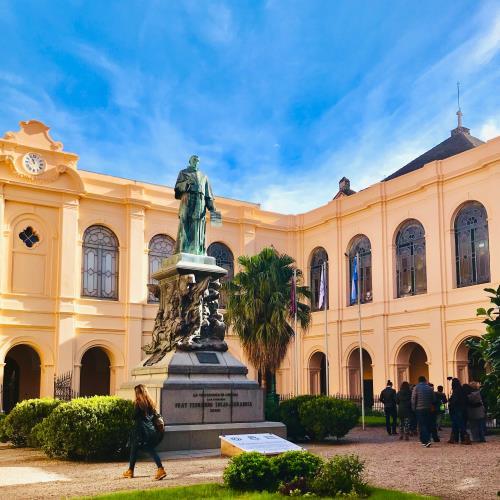 Museo Histórico de la UNC