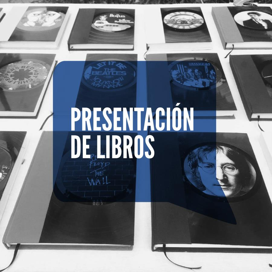"""Presentación del libro """"Comprender: Un abordaje filosófico de la relación entre mente y lenguaje"""", de Gustavo Agüero y Juan Manuel Saharrea."""
