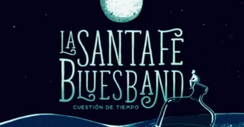 La Santa Fe Blues Band despide el 2019