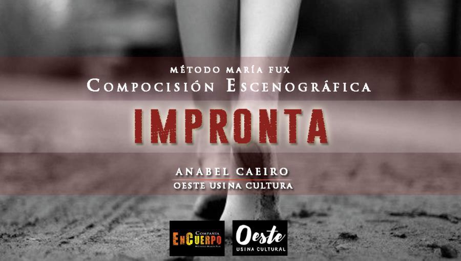 Encuentro Intensivo de Composición Escenográfica Método María Fux