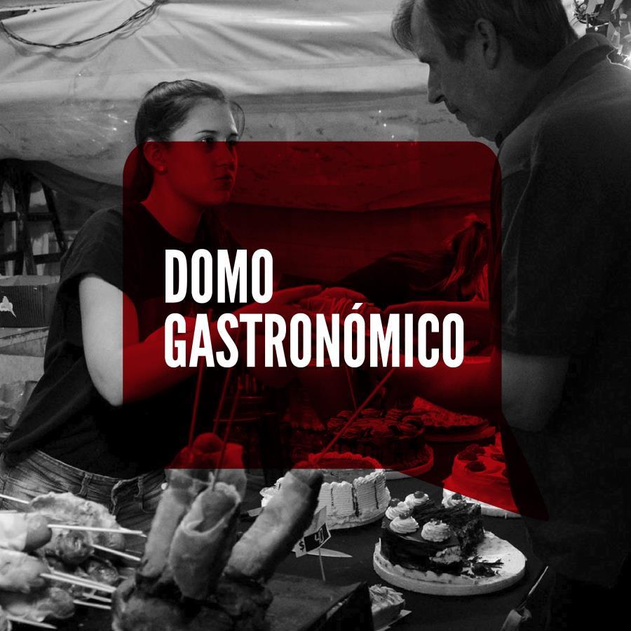 Charla sobre Contenidos Digitales para Emprendimientos Gastronómicos