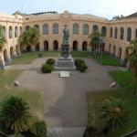 Secretaría de Graduados de la Facultad de Derecho. UNC