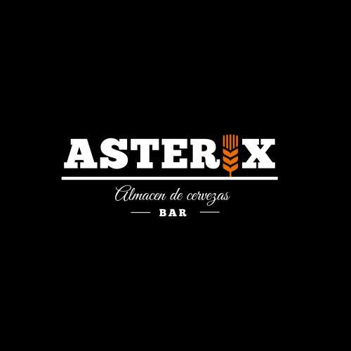 CerveceriaAsterix
