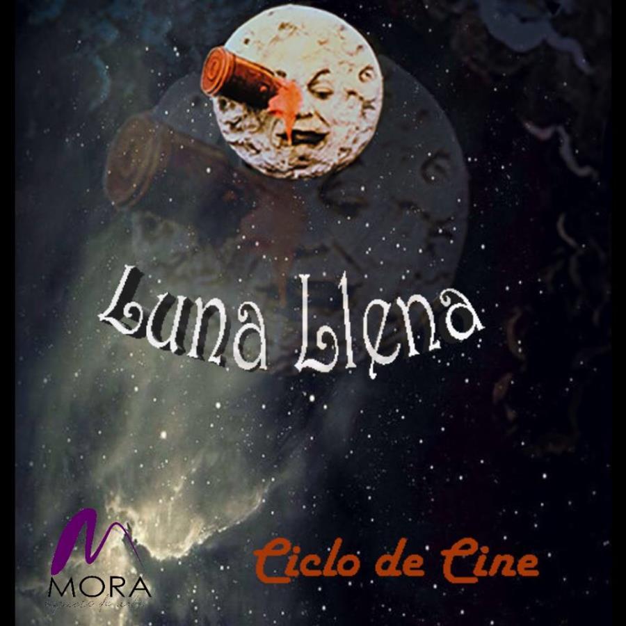 Luna Llena, Ciclo de Cine