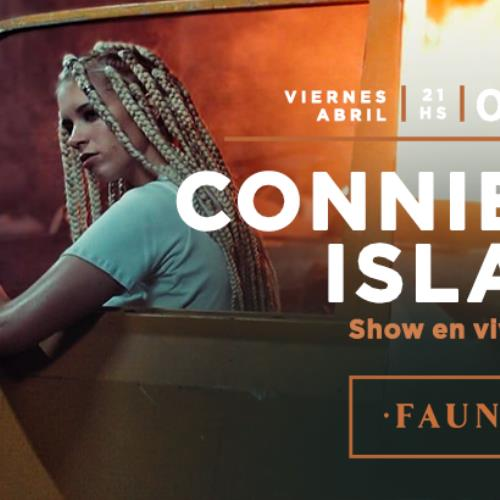 Connie Isla