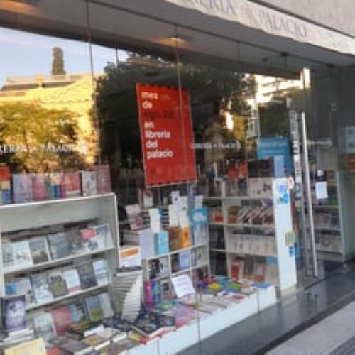 Librería del Palacio
