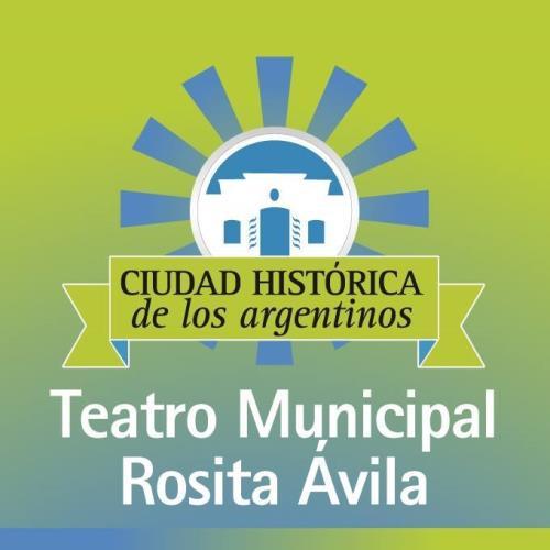 Teatro Municipal Rosita Ávila