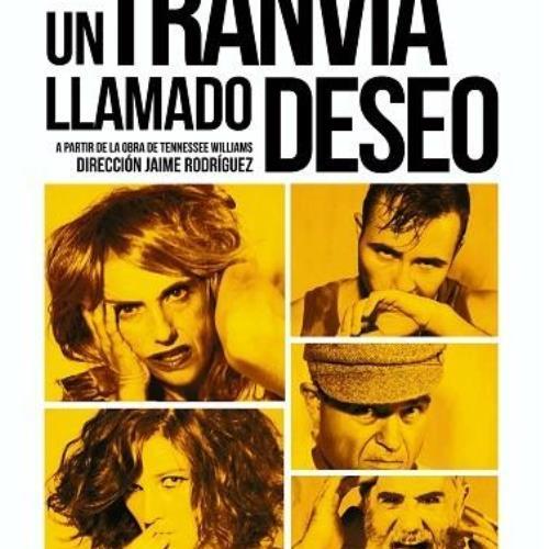 """Ciclo """"El cine de siempre"""" Proyección de """"Un tranvía llamado deseo"""""""