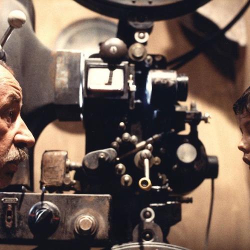 """Ciclo """"El Cine de siempre"""" (Horario excepcional) Proyección de """"Cinema Paradiso"""" (Giuseppe Tornatore, Italia, 19688, 155´)."""