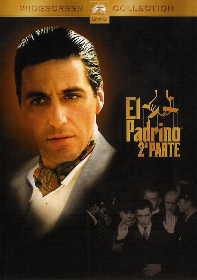 """Proyección de """"EL PADRINO II"""""""