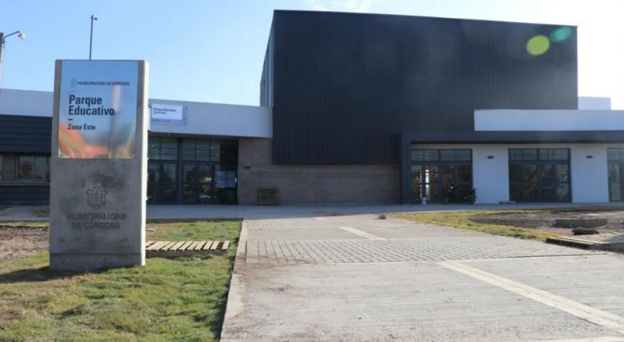 Teatro Educativo Córdoba