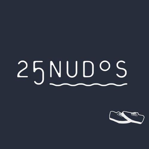 25 Nudos