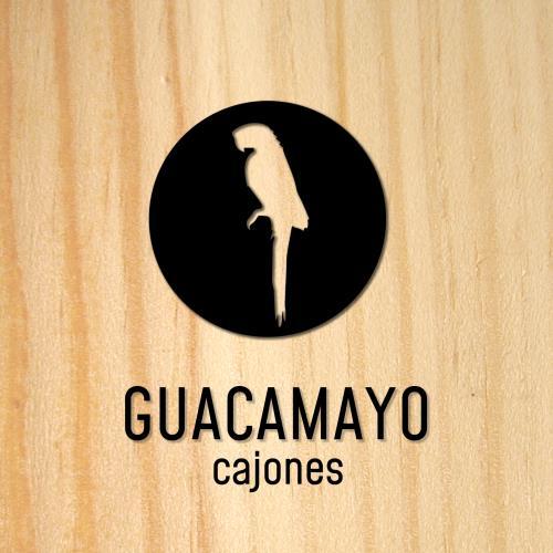Guacamayo - Cajones de percusión