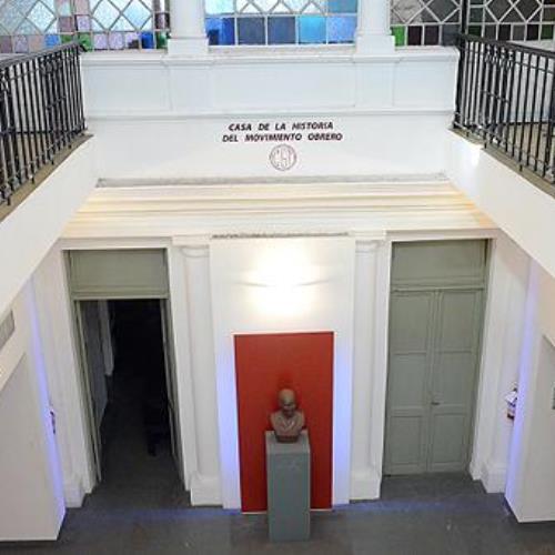 Local Histórico de la CGT Córdoba