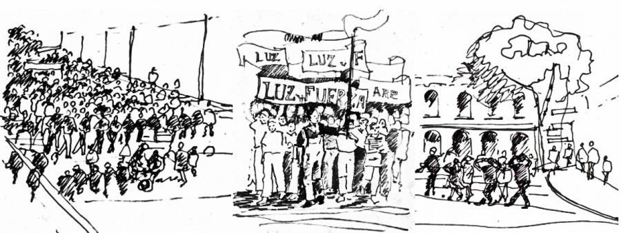 """""""Luchas y resistencias populares: a 50 años del Cordobazo"""""""