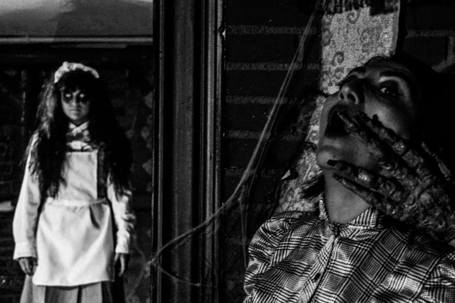 Festival Internacional de Terror Córdoba: La Leyenda de la Dama de la Torre del Ala Este