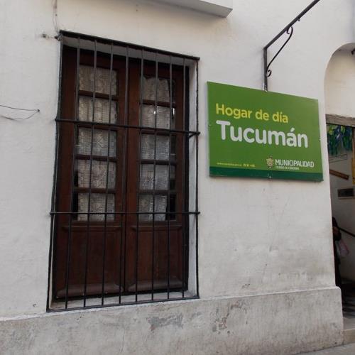 Hogar de Día Tucumán