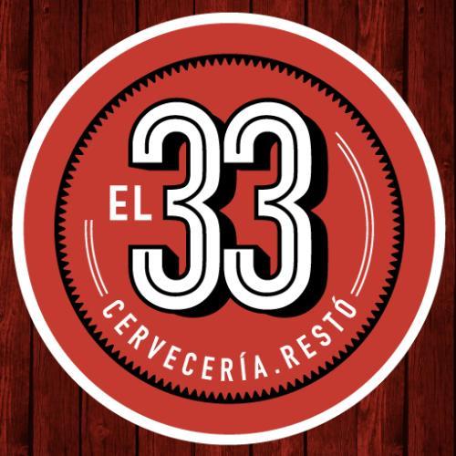 Cervecería El 33 Merlo, San Luis