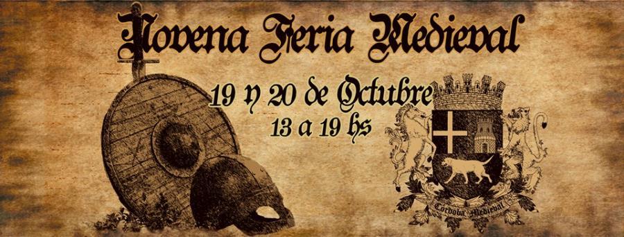 Novena Feria Medieval