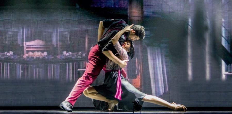 Clase abierta de tango! en Rosario